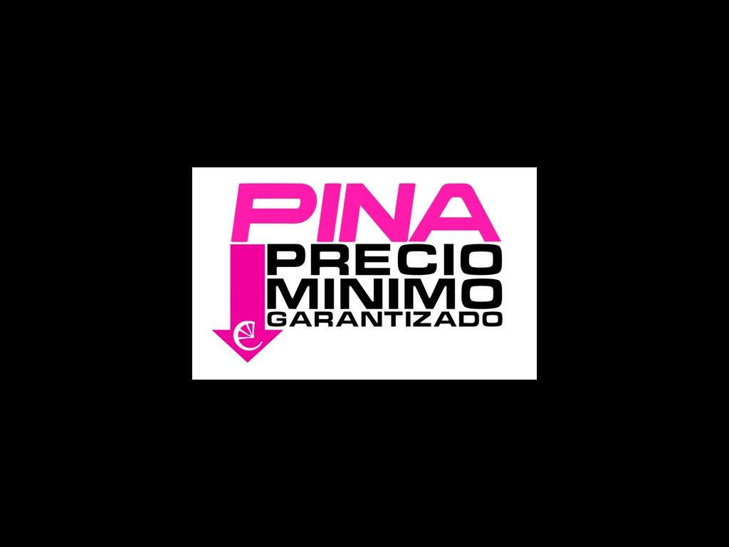 Precio mínimo garantizado y financiación en Bicis Pina