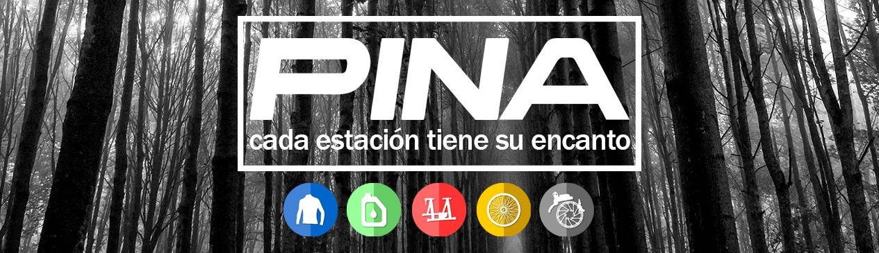 Otoño en Bicis Pina