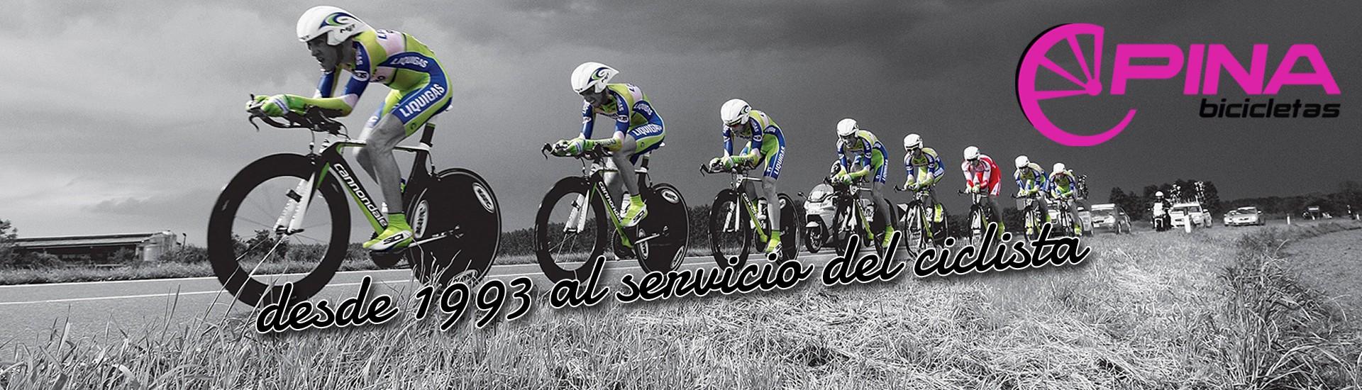 Bicicletas en Toledo