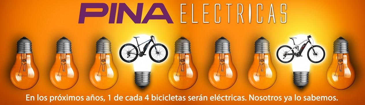 Bicicletas eBikes