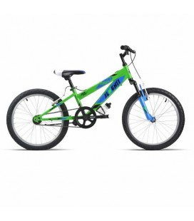 "Bicicleta JL-Wenti 20"" Niño Suspension 6 Velocidades"