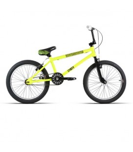 "Bicicleta JL-Wenti BMX 20"" ALUMINIO D/AHEAD DIRTY"