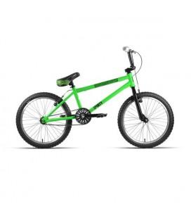 "Bicicleta JL-Wenti BMX 20"" ACERO D/AHEAD DIRTY"