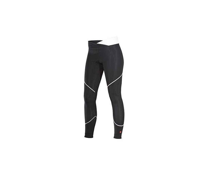 Culotte Invierno Spiuk S/T Race Mujer
