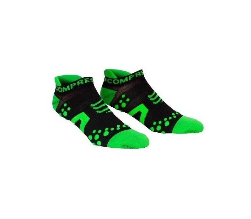 Calcetines Compressport Pro Racing V2.1 Run Low