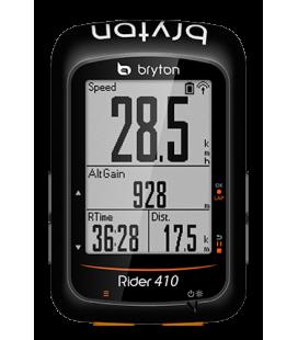 GPS Bryton Rider 410T