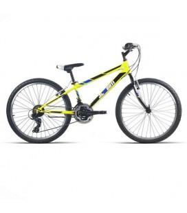 """Bicicleta JL-Wenti 24"""" Niño 18V"""