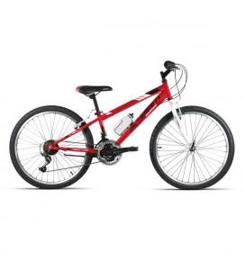 """Bicicleta JL-Wenti 24"""" Niño"""