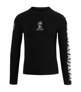 Camiseta interior ASSOS SKINFOIL 3.4 early winter invierno