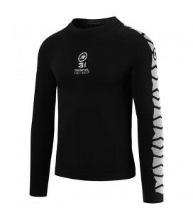 Camiseta interior ASSOS SKINFOIL 3.4 early winter invierno