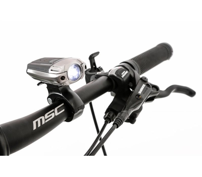 Luz 300 lumenes MSC
