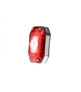 Luz trasera Shield-X auto