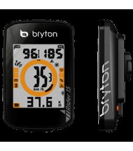 GPS Bryton Rider 15E