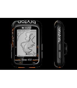 GPS Bryton Rider 450E