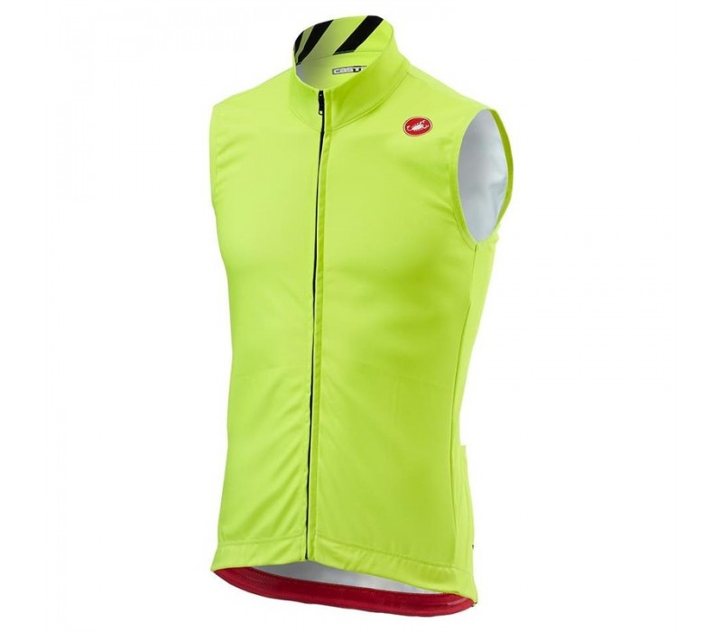 Chaleco Castelli Thermal Pro