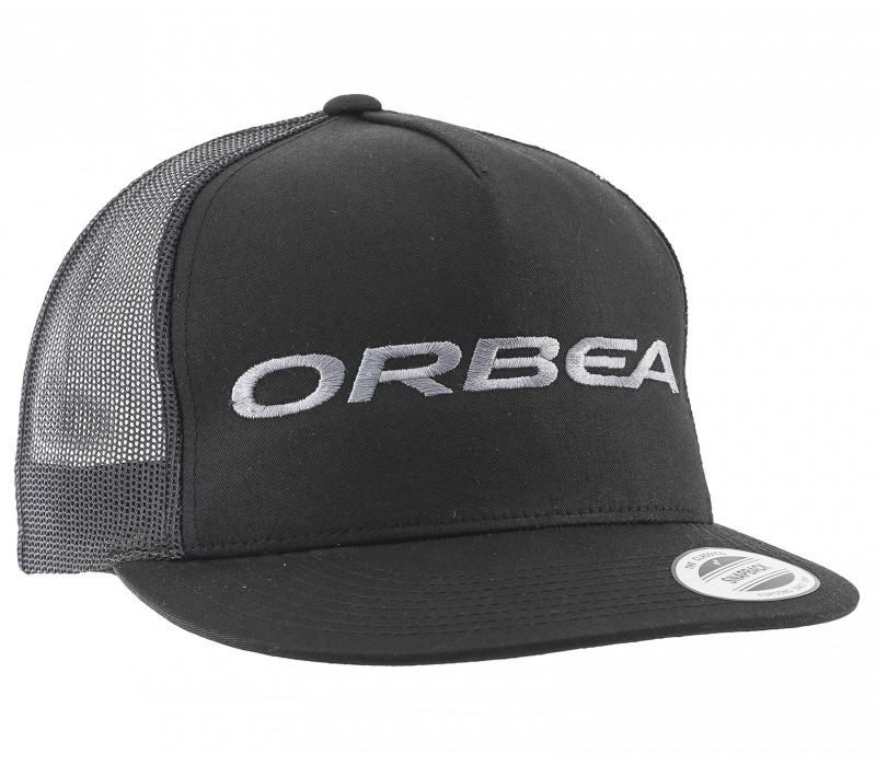 Gorra Orbea Plana