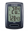Cuentakilómetros Cateye VT230 WIRELESS 8 Funciones