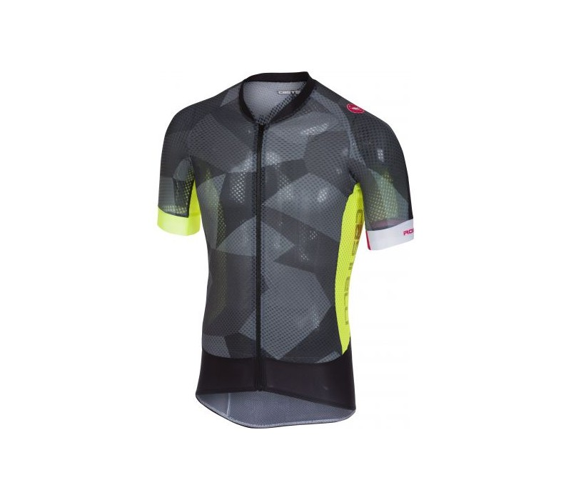 Maillot Castelli CLIMBERS 2.0