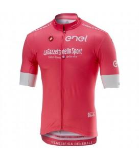 Maillot Castelli Squadra Giro