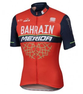 Maillot Sportful BAHRAIN MERIDA TEAM