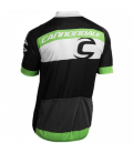 Maillot SUGOI Evolution Zap Cannondale