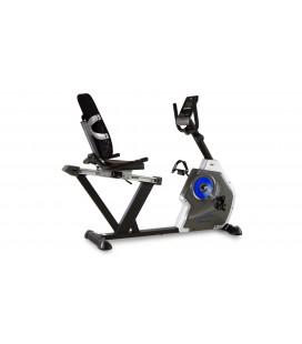 Bicicleta Estática Reclinada BH Comfort Ergo H852