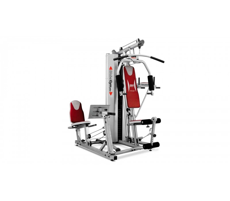 Multigym BH Global GYM Plus G152X