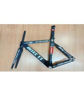 Cuadro Ditec TT Carbono Triatlon
