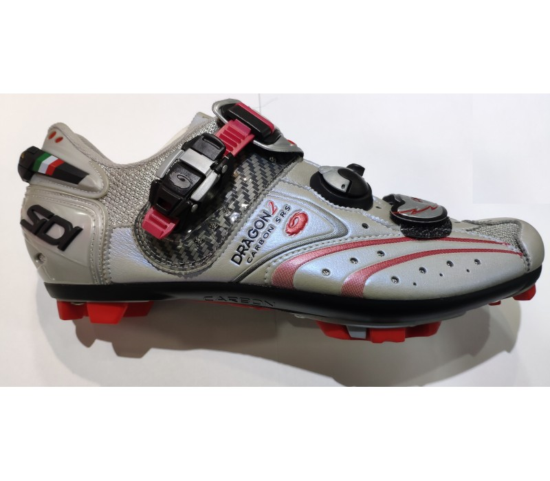 Zapatillas Sidi Dragon 2 Carbon SRS