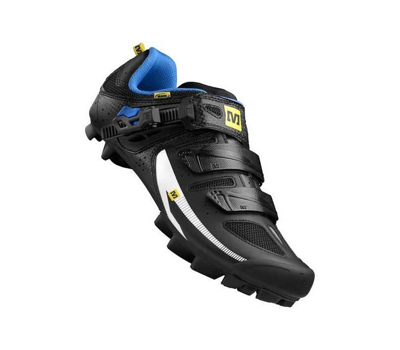 Zapatillas Mavic Rush MTB