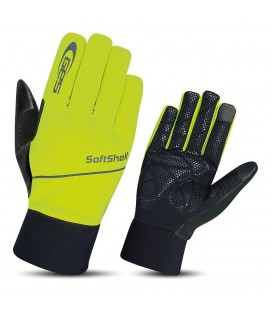 Guantes GES SoftShell