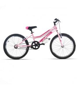 "Bicicleta JL-Wenti 20"" Niña"