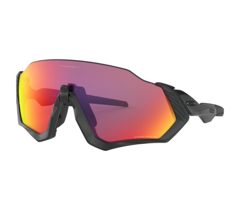Gafas Oakley Flight Jacket Neon