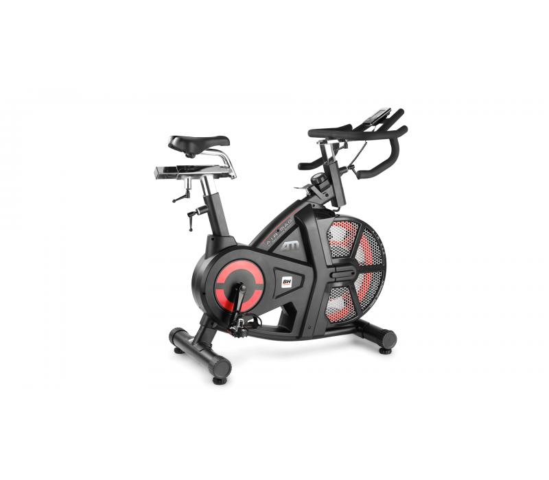 Bicicleta Spinning BH AirMag H9120