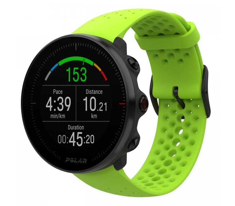 Reloj deportivo GPS Polar Vantage M