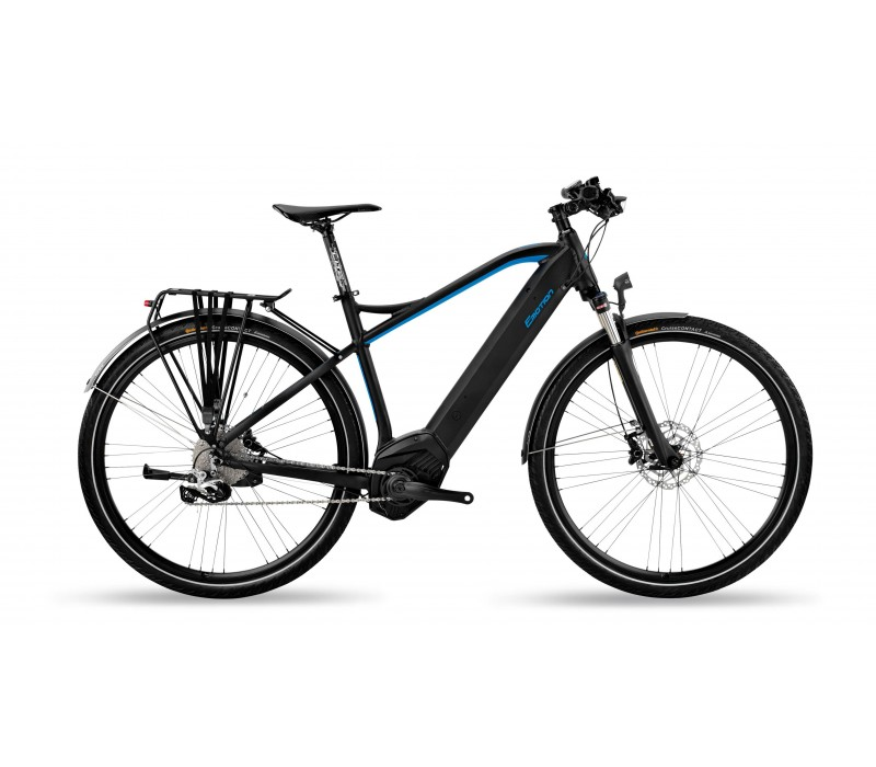 Bicicleta BH Xenion Cross S EX529