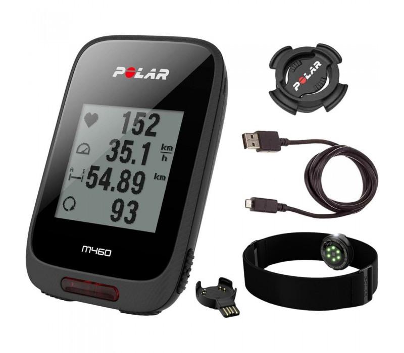 GPS Polar M460 HR
