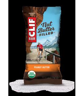 Barrita Clif Bar Nut Butter Filled
