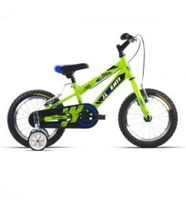 """Bicicleta JL-Wenti 12"""" Niño"""
