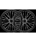 Juego Ruedas FFWD F4D FCC DT350 45mm cubierta carbono Disco