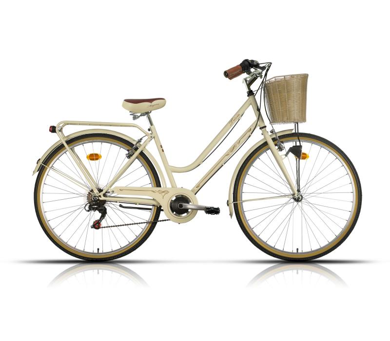 "Bicicleta Megamo 28"" Trivia"