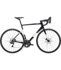 Bicicleta Cannondale Supersix Evo Carbon Disc 105