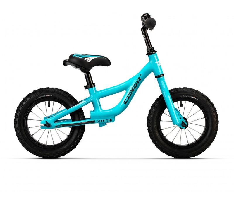 """Bicicleta Conor Rolling 12"""""""