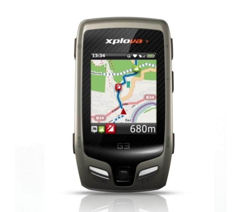 GPS Xplova G3