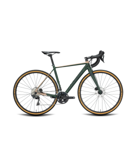Bicicleta Conway GRV 600
