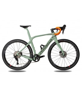 Bicicleta Pinarello Grevil