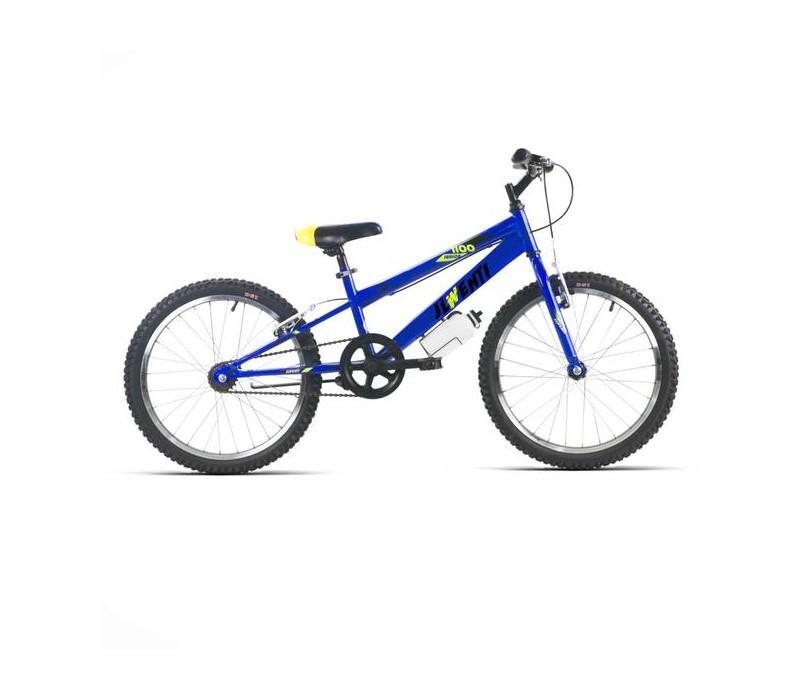 """Bicicleta JL-Wenti 20"""" Niño"""