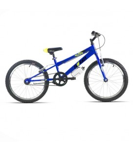 "Bicicleta JL-Wenti 20"" Niño 6 velocidades"