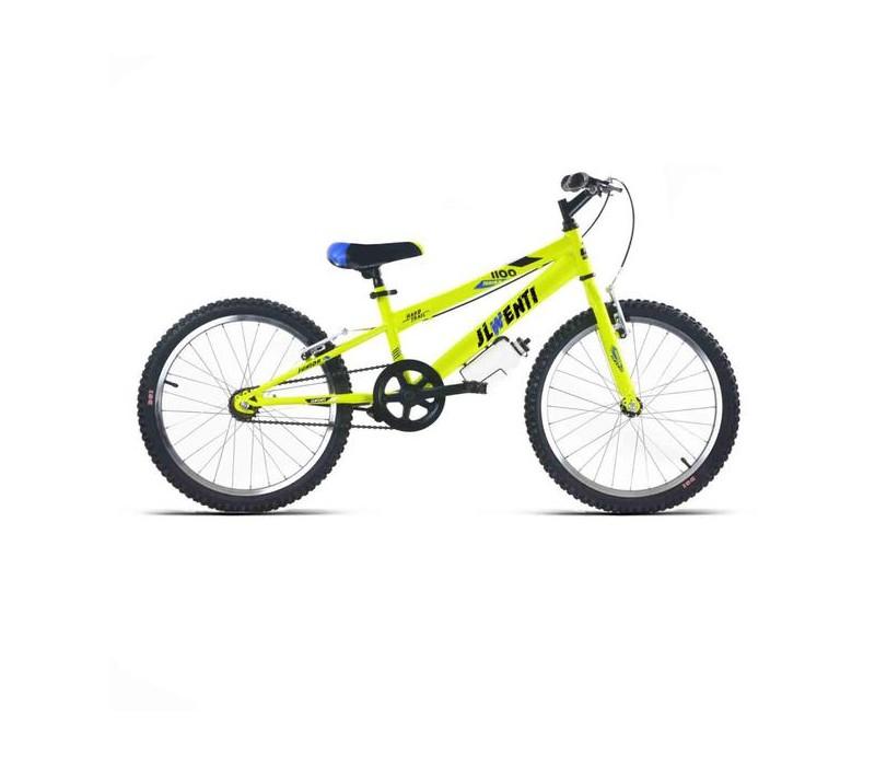 "Bicicleta JL-Wenti 20"" Niño 1 Velocidad"