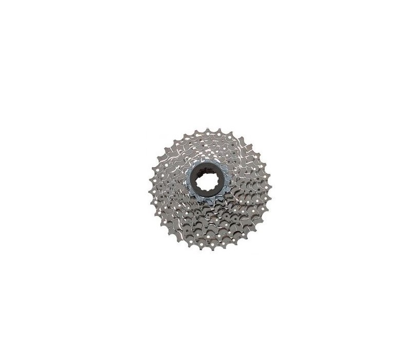 Cassette Shimano MTB/ROAD HG508 8 velocidades